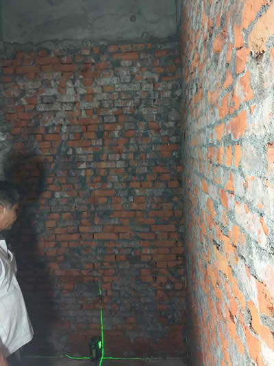 屏東浴室興建-泥作工程