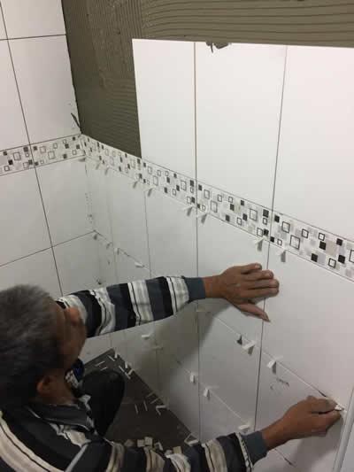 高雄浴室興建-新建浴室及砌磚