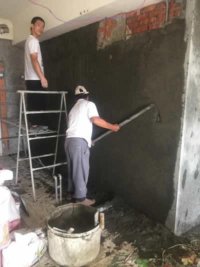屏東廁所泥作工程-屏東廁所拓寬