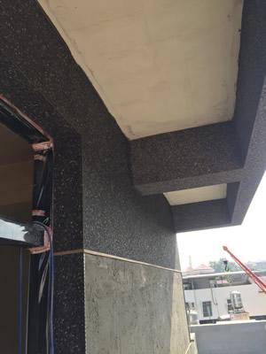 佛堂泥作工程-佛堂整修及防水工程