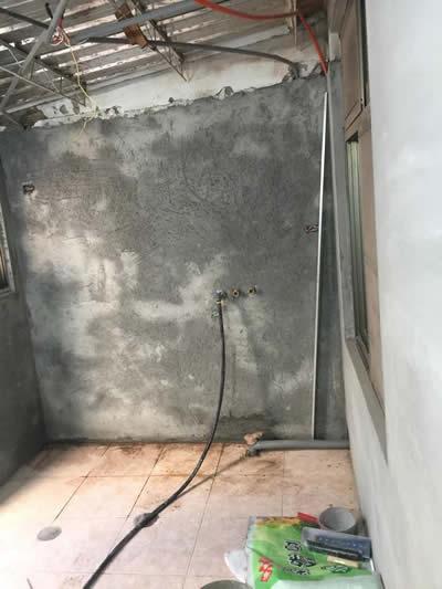 浴室防水工程-浴室翻修-浴室貼磁磚