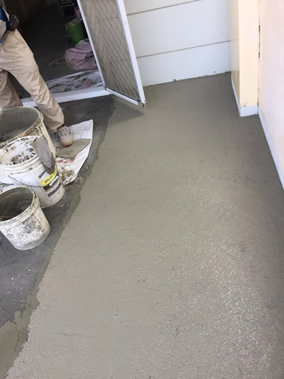 抿石子工程-泥作工程