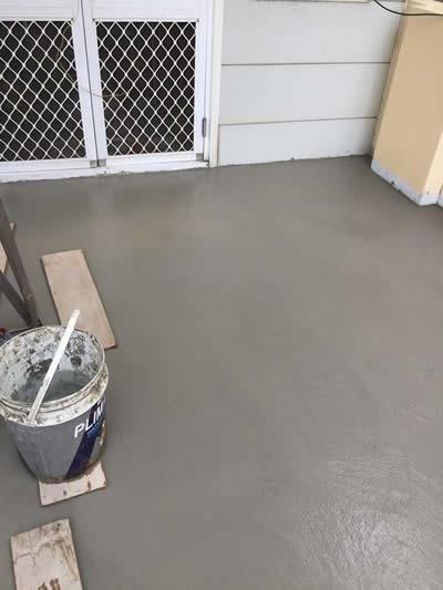 抿石子工程-鋪地磚