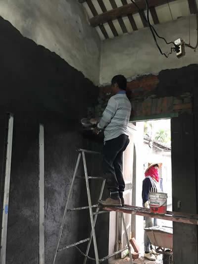 屏東麟洛鄉老屋翻修-老屋整修