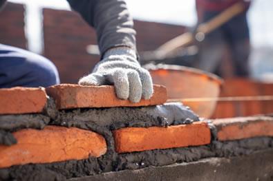 屏東紅磚牆隔間-屏東泥作工程